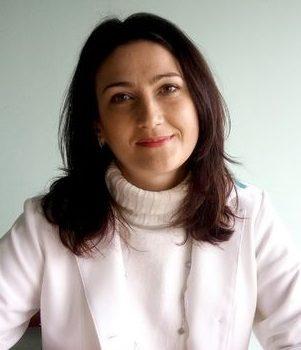 Тетяна Качинська