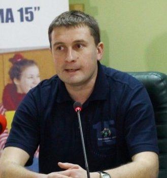 Андрій Здіховський