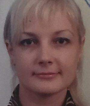 Гончарук Ольга Валеріївна