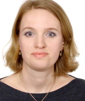 Олена Івашко