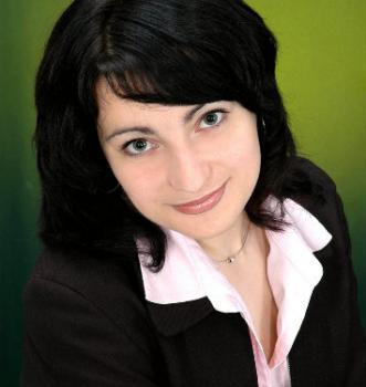 Кошелюк Олена Василівна