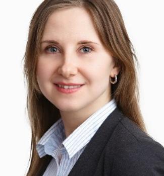 Котис Олена Георгіївна