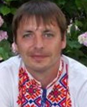 Охманюк Віталій Федорович
