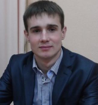 Погребський Тарас Георгійович